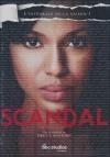 Scandal : saison 1