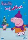 Peppa Pig : Princesse Peppa ; Camion de Pompier ; La visite du Père Noël