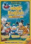 Magic english : volume 4 : bonjour, bonsoir