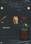 One night only : Barbra Streisand and Quartet at the Village Vanguard 2009