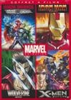 Marvel animés