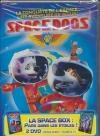 Space dogs ; Planète 51