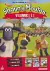 Shaun le mouton : volumes 1 à 3