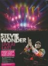 Stevie Wonder : live at last