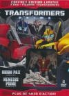 Transformers prime : Orion pax ; Nemesis prime