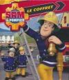 Sam le pompier : les préparatifs de Noël ; Le grand incendie de Pontypandy ; Les rois de la montagne