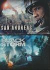 San Andreas ; Black storm