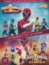 Power Rangers : coffret ultime