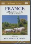 A musical journey : France : a musical tour of the south of France