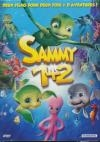Voyage extraordinaire de Samy (Le) ; Sammy 2