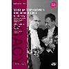 Oeuvres de Tchaïkovski, Villa-Lobos, Britten & Bach
