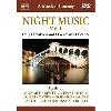 A musical journey : night music : vol.1 : Italy, Switzerland, Germany and France