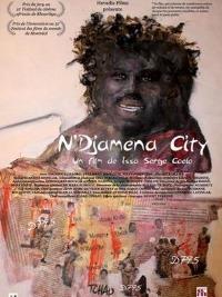 N'Djamena City