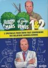 Hommes viennent de Mars, les femmes de Venus 1 & 2 (Les)