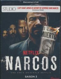 Narcos : saison 3