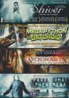 Coffret fantastique : 4 films