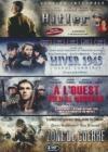 Coffret Guerre : 4 films