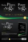 Swiss Pilates et yoga : coffret