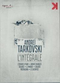 Intégrale Tarkovski (L')