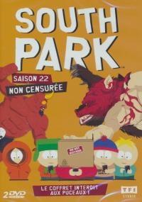 South Park : saison 22