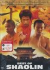 Best of shaolin