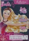 Barbie danse : rêve de danseuse étoile ; Bal des 12 princesses ; Lac des cygnes