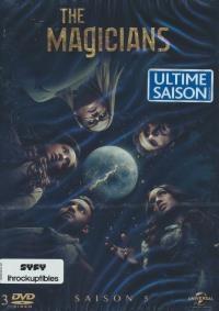 Magicians (The) : saison 5
