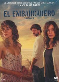 Embarcadero (El) : saison 2
