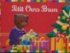 Petit Ours Brun : la valisette