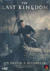 Last Kingdom (The) : saison 4