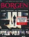 Borgen : une femme au pouvoir : saison 1