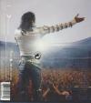 Michael Jackson : live at Wembley july 16 1988