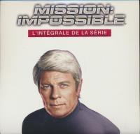 Mission impossible : l'intégrale des 7 saisons
