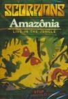 Amazônia : live in the jungle