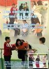 Handicap mental : des collégiens parmi les autres