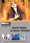 Astrid Hadad, la mome tequila !