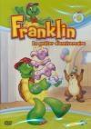 Franklin : le goûter d'anniversaire