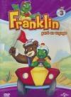 Franklin : part en voyage