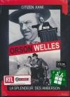Orson Welles : Citizen Kane ; La splendeur des Amberson