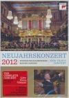 Neujahrskonzert 2012 = Concert du nouvel an 2012 (Le)