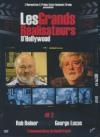 Grands réalisateurs d'Hollywood (Les) : volume 2 : Rob Reiner & George Lucas