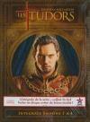 Tudors (Les) : saisons 1 à 4
