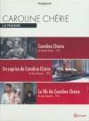 Caroline Chérie : la trilogie
