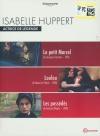 Actrice de légende : Isabelle Huppert : 3 films