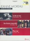 Actrice de légende : Jeanne Moreau