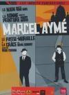 Marcel Aymé : le nain ; La bonne peinture ; Le passe-muraille ; La grâce