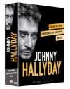 Johnny Hallyday : coffret
