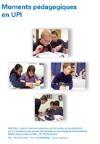 Ulis : moments pédagogiques en UPI