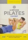 Méthode Pilates (La) : coffret