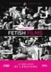 Maria Beatty fetish films : coffret